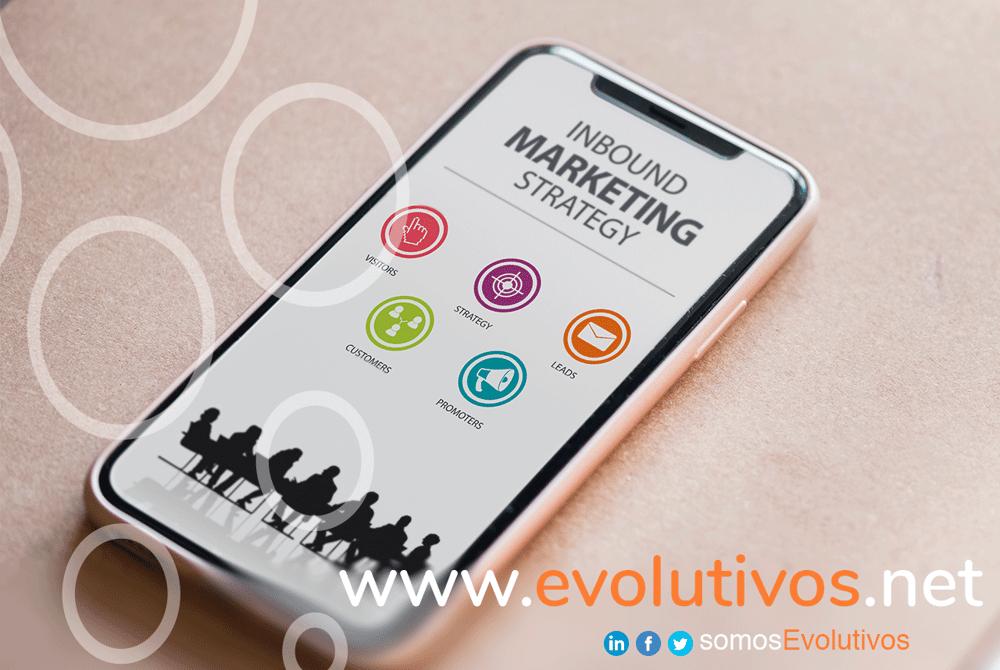 Inbound Marketing Evolutivos